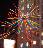 Yonge Street Lights